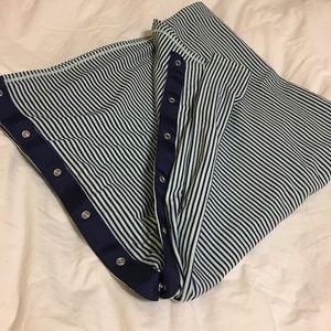 lululemon Vinyasa scarf (one size)